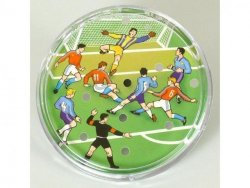 Fotbal do kapsy