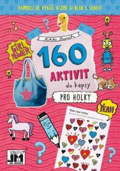 Pro holky - 160 aktivit