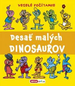Desať malých dinosaurov