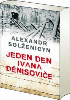 Jeden den Ivana Děnisoviče - Leda 3. vyd.