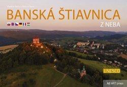 Banská Štiavnica z neba