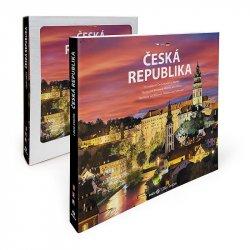 Česká republika / kniha - velký formát