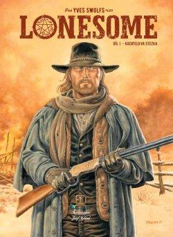 Lonesome 1 - Kazatelova stezka