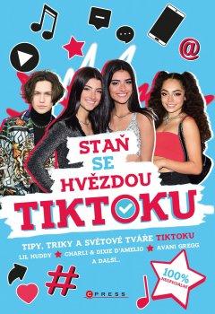 Staň se hvězdou TikToku