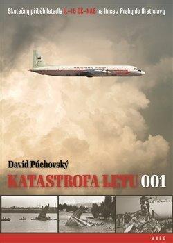 Katastrofa letu 001 na Zlatých píscích - Skutečný příběh letadla IL-18 OK-NAB na lince z Prahy do Bratislavy