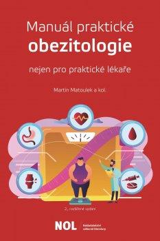 Manuál parktické obezitologie nejen pro praktické lékaře