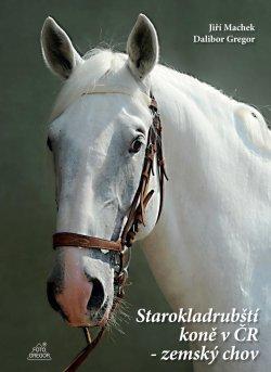 Starokladrubští koně v ČR - Zemský chov