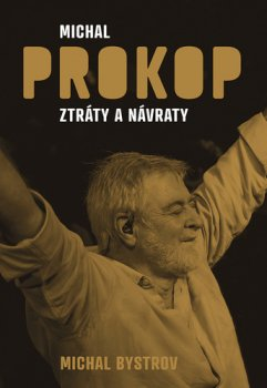 Michal Prokop Ztráty a nálezy