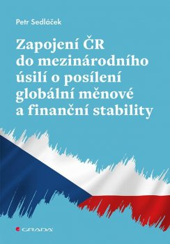 Zapojení ČR do mezinárodního úsilí
