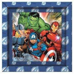 Clementoni Puzzle Avengers v rámečku 60 dílků