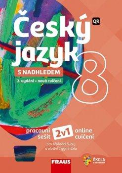 Český jazyk 8 s nadhledem 2v1