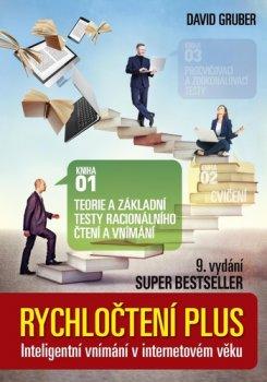 Rychločtení plus Teorie a základní testy racionálního čtení a vnímání