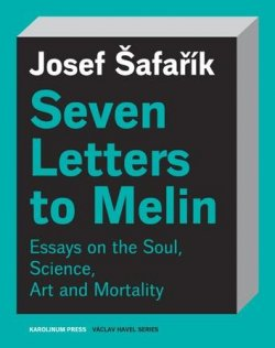 Seven Letters to Melin  Essays on the Soul, Science, Art and Mortality