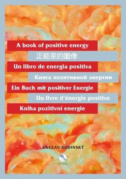 Kniha pozitivní energie (110 x 155 cm)