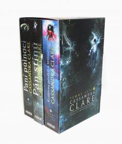 Temné lsti 1-3(box)