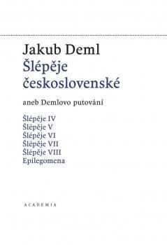 Šlépěje československé aneb Demlovo putování (1919-1921) Svazek 5.