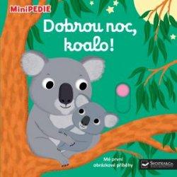 MiniPEDIE Dobrou noc, koalo!