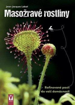 Masožravé rostliny - Rafinované pasti do vaší domácnosti