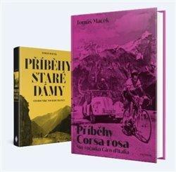 Příběhy Staré dámy / Příběhy Corsa rosa (2 knihy)