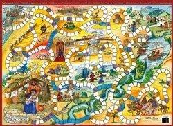 Pojďme spolu do Betléma - hra