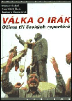 Válka o Irák