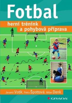 Fotbal Herní trénink a pohybová příprava