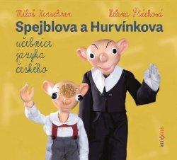 Spejblova a Hurvínkova učebnice jazyka českého - CDmp3