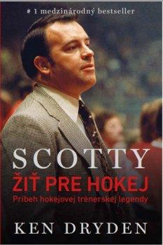 Scotty - Žiť pre hokej