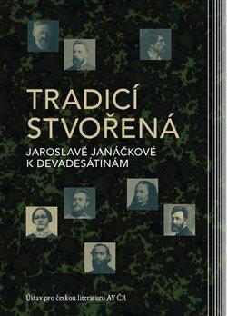 Tradicí stvořená - Jaroslavě Janáčkové k devadesátinám