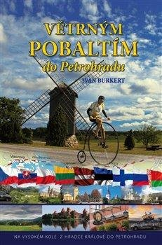 Větrným Pobaltím do Petrohradu