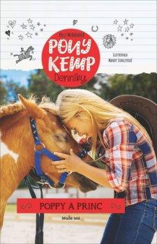 Pony kemp denníky