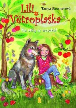 Lili Větroplaška Na vlky se nesahá!