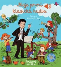 Moje první klasická hudba - Zvuková knížka