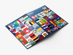 Pexeso: Vlastivěda 5. ročník - Evropa