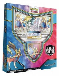 Pokémon TCG: League Battle Decks AW2020