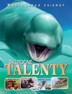 Skutočné talenty