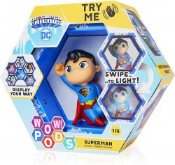 WOW POD DC Comics - Superman
