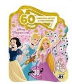 60 aktivít Princezné
