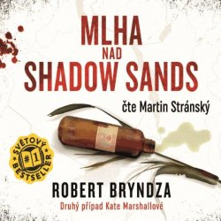 Mlha nad Shadow Sands - CDmp3 (Čte Martin Stránský)
