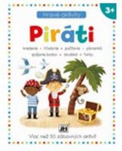 Hravé aktivity Piráti