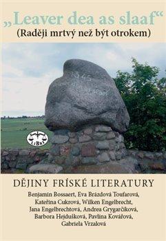 Dějiny fríských literatur