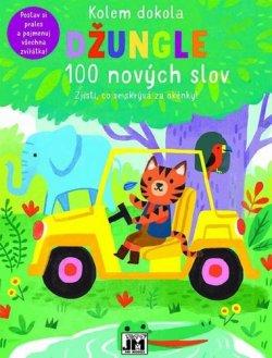 Kolem dokola Džungle - 100 nových slov