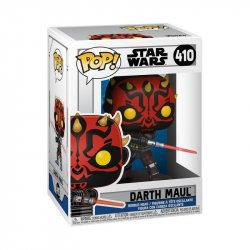 Funko POP Star Wars: Clone Wars - Darth Maul