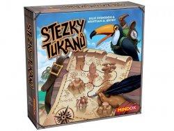 Stezky tukanů - společenská hra