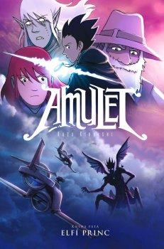 Amulet 5: Elfí princ