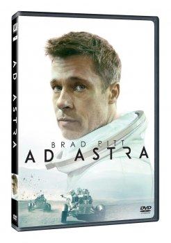 Ad Astra DVD