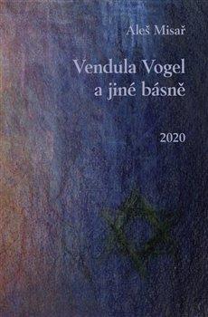 Vendula Vogel a jiné básně + CD