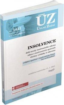 ÚZ 1411 Insolvence