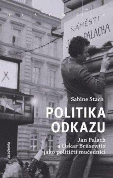 Politika odkazu - Jan Palach a Oskar Brüsewitz jako političtí mučedníci