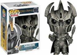 Funko POP Movies: Hobbit 3 – Sauron